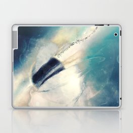 Wormhole Laptop & iPad Skin