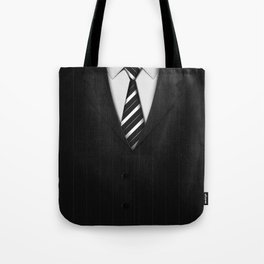 Exclusive Suits Tote Bag