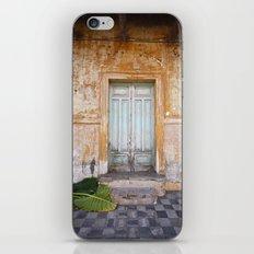 G r a n a d a iPhone Skin