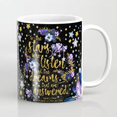A Court of Mist and Fury - To The Stars Mug