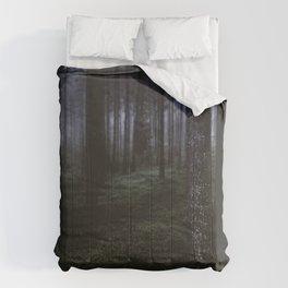 How deep will you go Comforters