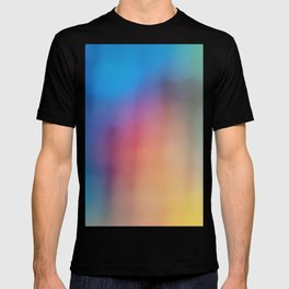 Abstract Colors 2 T-shirt