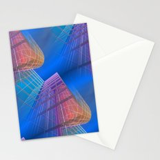citylines -6- Stationery Cards