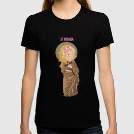 Saint Rosalia T-shirt