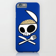 Zombie nation meal time iPhone 6s Slim Case