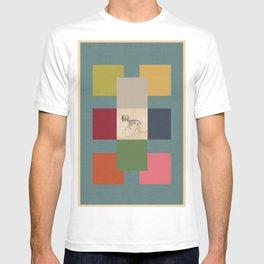 Ballagàrraidh T-shirt