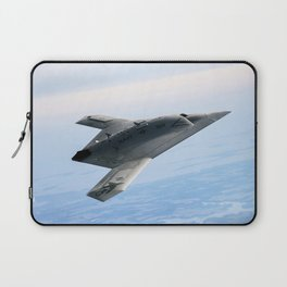 Northrop Grumman Stealth Fighter Laptop Sleeve