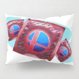 Ready to Smash Pillow Sham