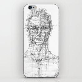 La Citta' senza Volto iPhone Skin
