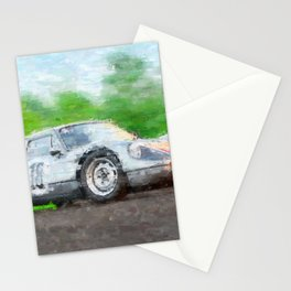 904 GTS Stationery Cards