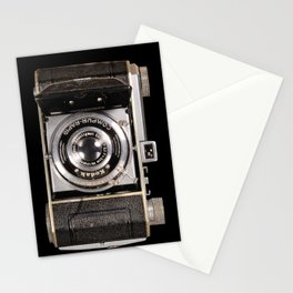 My dad's Vintage Kodak Camera Stationery Cards
