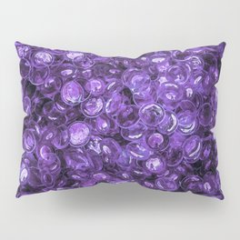 Pebbles By The Sea Pillow Sham