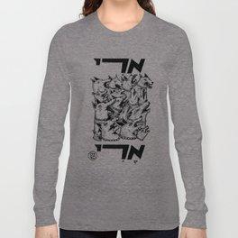 Rebel Rebel Long Sleeve T-shirt