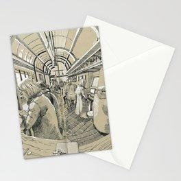 Barbarella Stationery Cards