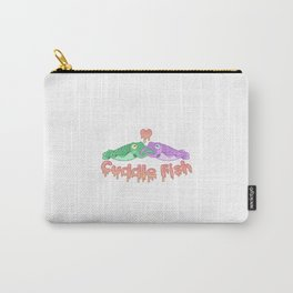 Cuddle Fish! Carry-All Pouch