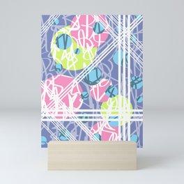 24/11/2017 - Candy Mini Art Print