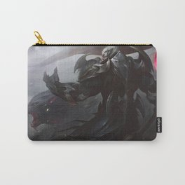 God King Darius League Of Legends Carry-All Pouch