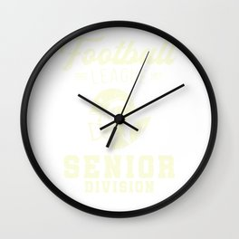 American Football Player Tom Brady gift Wall Clock