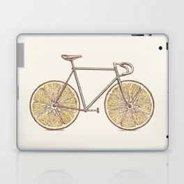 Velocitrus (color version) Laptop & iPad Skin