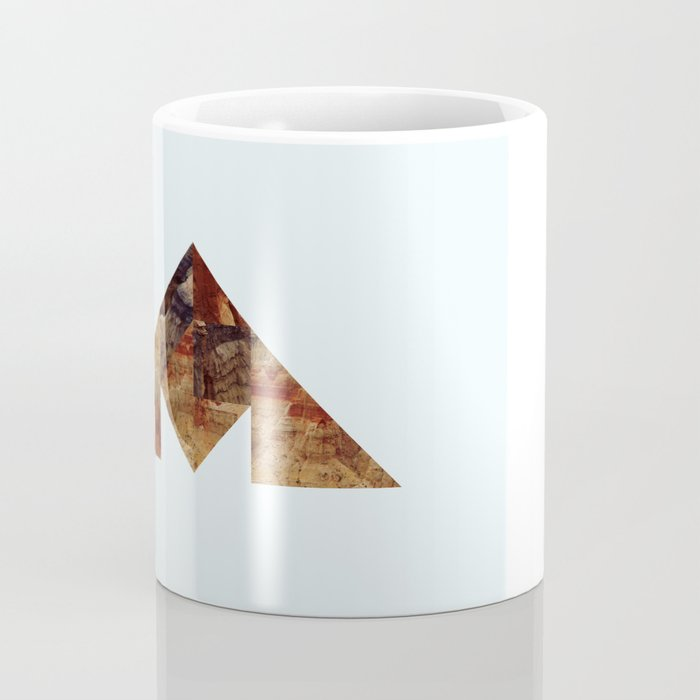 COAL MOUNTAIN Coffee Mug