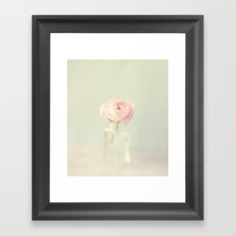 Running out of Titles Framed Art Print