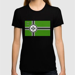 Kekistan Flag T-shirt