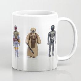 Bounty Hunters Coffee Mug
