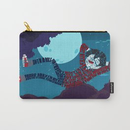 Marshall lee Carry-All Pouch