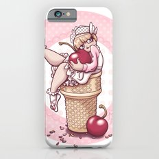 With A Cherry On Top! Slim Case iPhone 6s