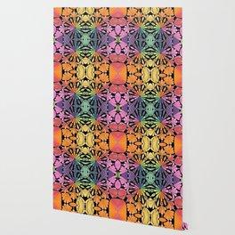 Summer flowering Wallpaper