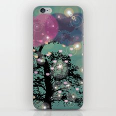 heard iPhone & iPod Skin