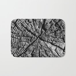 The X Bath Mat