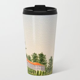 The Olympic Golf Course 18th Hole Travel Mug
