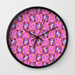 A12 Wall Clock
