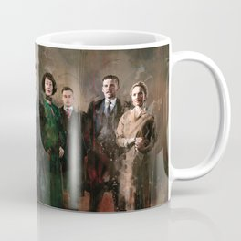 Shelby family Coffee Mug