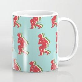 Space Cowboy - Holiday Edition Coffee Mug