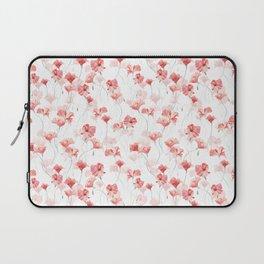Poppy Dance Laptop Sleeve
