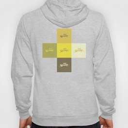 Stay Strong Colorful Hoody