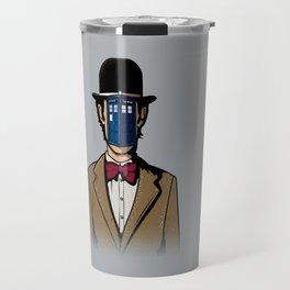 Doctor Magritte Travel Mug