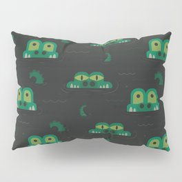 See you later alligator (Patterns Please) Pillow Sham