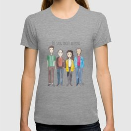The Show About Nothing T-shirt