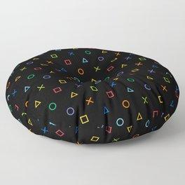 Colofrul Gamer Floor Pillow