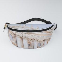 Vatican 01 Fanny Pack