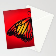 Symmetry Stationery Cards