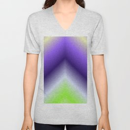 Emotion Unisex V-Neck