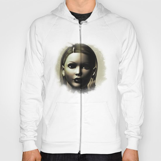 Shadows of Beauty Hoody