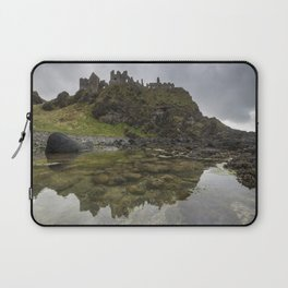 Dunluce Castle Laptop Sleeve