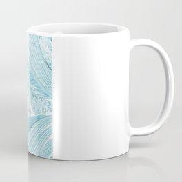 Cannon Battery (Edged) Coffee Mug