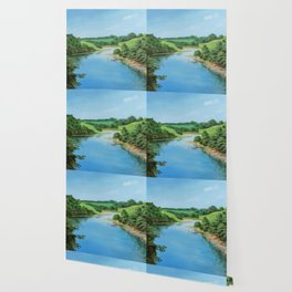 pier to rest Wallpaper