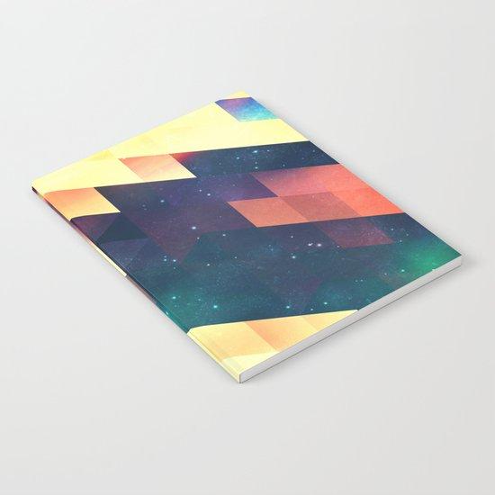 thyss lyyts Notebook